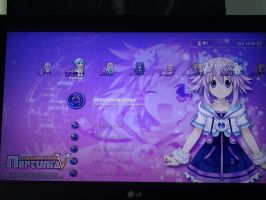 Hyperdimension PS3 theme by Music-Lovette123