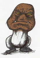 Goomba by IronOutlaw56