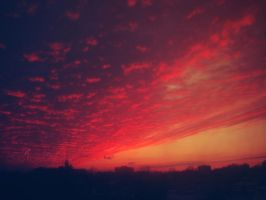 Inten-city by Kostandina