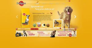 Pedigree by touchdesign