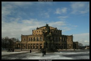 Rebuilt by the Communists by HerrDrayer