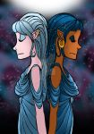 [Colored] Gemini by Kmydesign