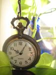Time Tends To Grow On You by PhotographyByMay