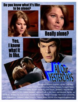78 All Our Yesterdays by Therese-B