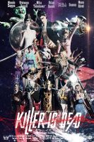 Killer is Dead Poster by FARetis