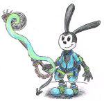 Oswald - Reconnected by PrismRain13