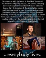 Bout time I did something doctor who related by Death-666-Creation