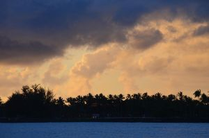 Hilo Skyscape by TaleSmith