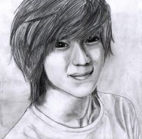 Taemin by LiLaYpSi