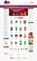 Petshop Template-2 by dabbex30