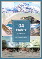 04 / TexturePack by ChanHyukRu by ChanHyukRu