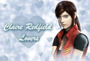 New Claire Redfield by ClaireLovers