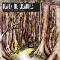 Deafen the Creatures by creepytea