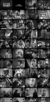 The Tomb of the Cybermen Episode 4 Tele-Snaps by VGRetro