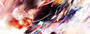 Guilty Crown Signature by shikimaeda