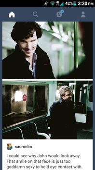Cumberbatched by Time-Moose