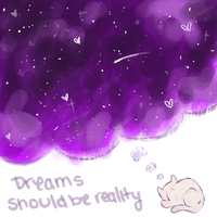 Dreams by catswamp