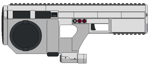 AR-7 New by EdXCal