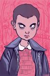 Eleven by Lizalot