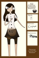 Coffee App by Ask-snow-and-friends