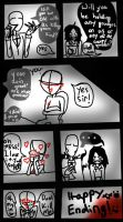 R u a good creepypasta? by PigsXCanXFly