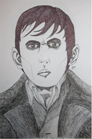 DS Barnabus Collins by Seto0946