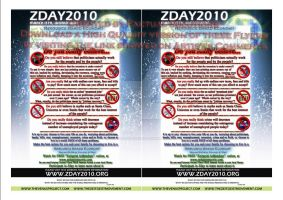 Z-Day Flyer 3 - Version 2 by FactualSolutions