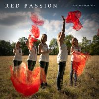 Red Passion by DREAMCA7CHER