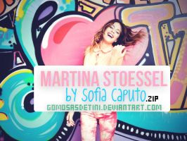 Martina Stoessel PHOTOSHOOT #O2 by GomosasDeTini