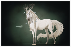 Wild Child -- Auction by Neaqmir