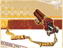 Trucks by QuebecAvenger
