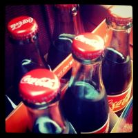 iPhone Snap: 6 Pack of Summer by Due-South