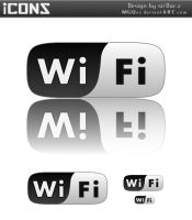 WiFi icon by MGQsy