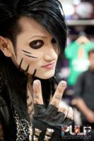 sexy ashley purdy by cosplay-time