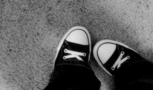 Chuck Taylor Love. by see-you-again