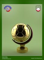 "Cup Championship ""Fantasy"" by hashem3d"
