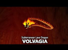 Volvagia by marvinmarvin