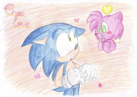 Chao Love by LeniProduction