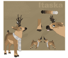 Itaska Referral Sheet 2013 by Lunnuk