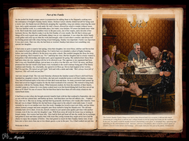 Rust ~ Part of the Family by CeeAyBee