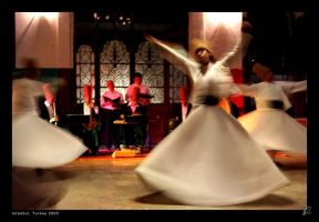 Whirling Darwishs, take 3 by Kuper4