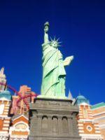 Tilt Shift VEGAS Project 1 by MowCroft