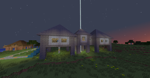 The ClawStar Server: Coming Soon by AnamayCat