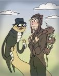 Funsies 3-if this was steampunk by ADDICT-Se