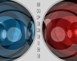 spherize by chod