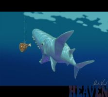 SHARKWEEK by feeves