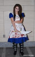 American McGee's Alice by CAGirlsDoItBetter