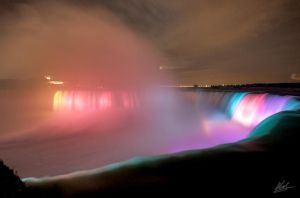 Niagara Falls 1 by andy1349