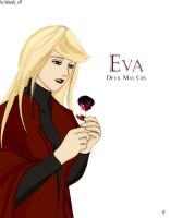 Eva by Bloody-Elf