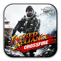 Jagged Alliance Crossfire Combat Evolved by Narcizze